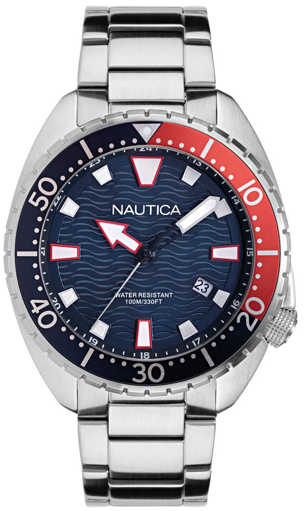 Nautica NAPHAS904 - zegarek męski