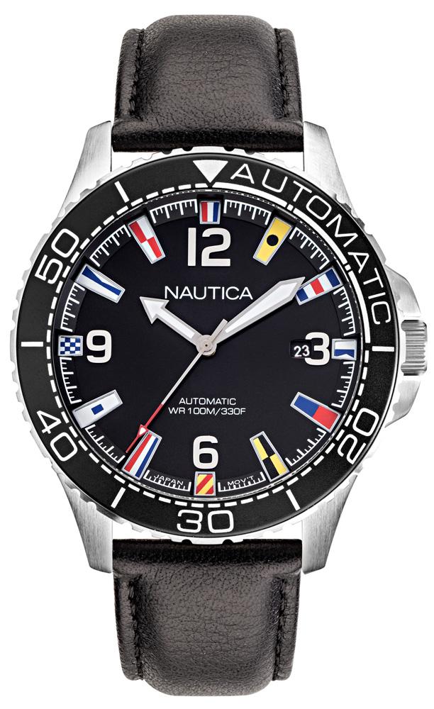 Nautica NAPJBF911 - zegarek męski