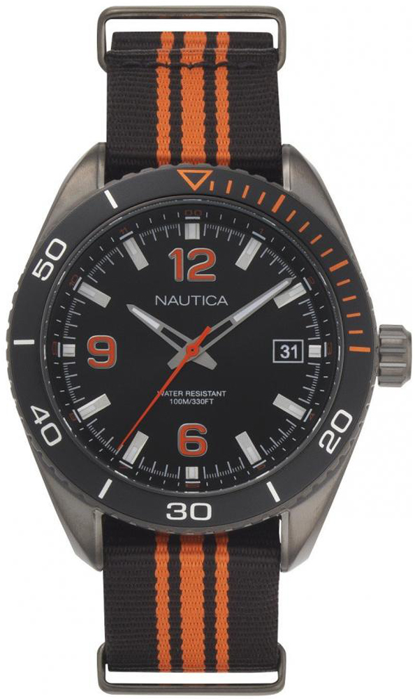 Nautica NAPKBN005 - zegarek męski