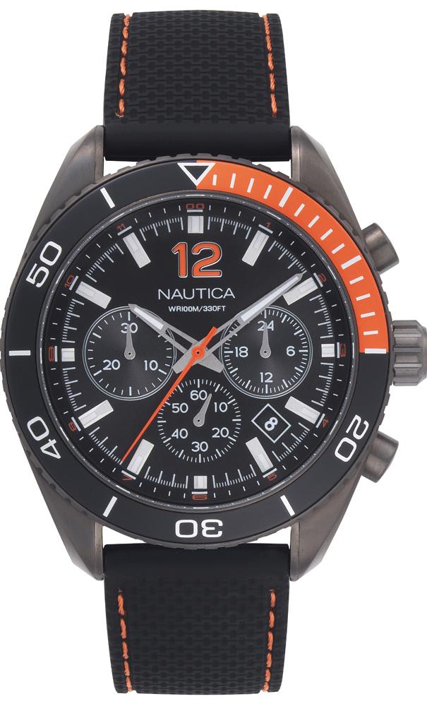 Nautica NAPKBN008 - zegarek męski