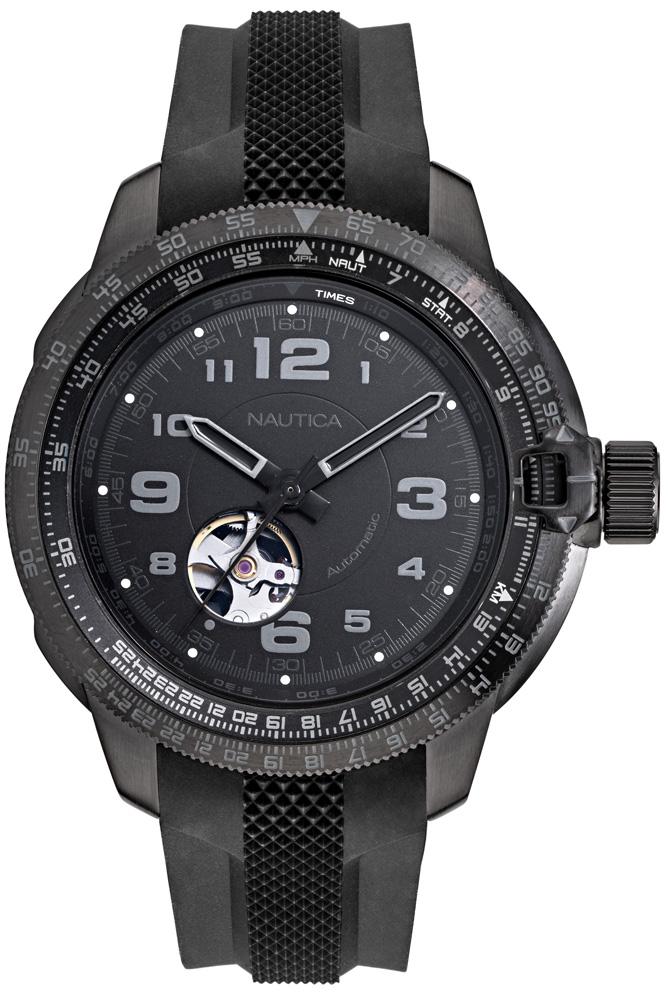 Nautica NAPMBF901 - zegarek męski