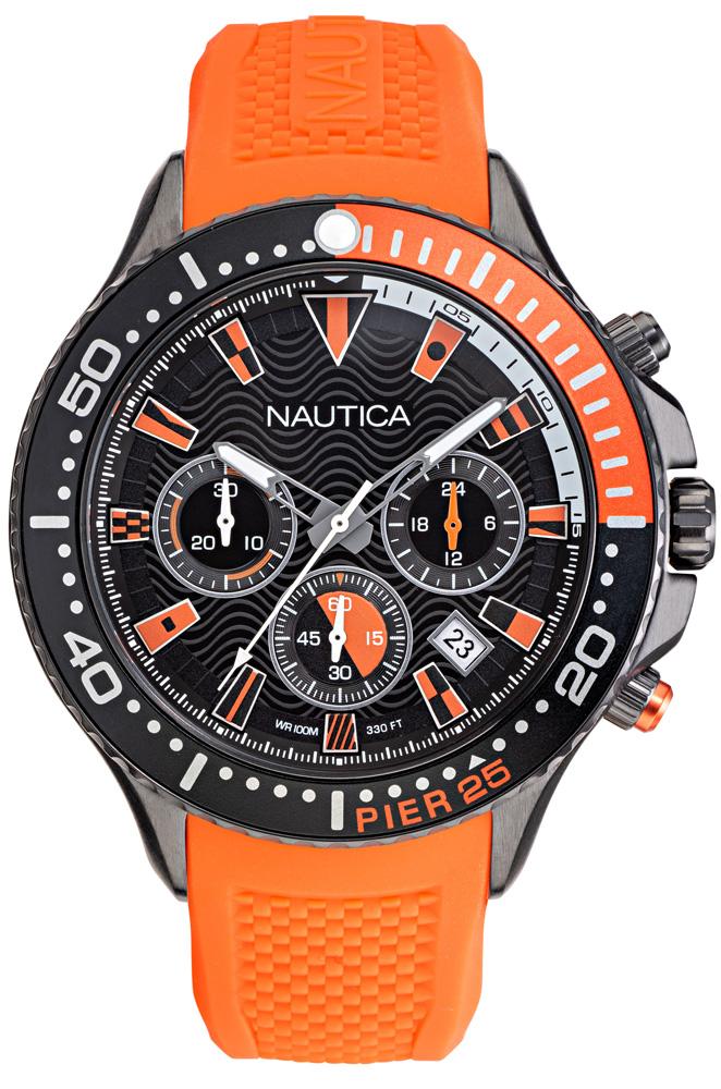 Nautica NAPP25F10 - zegarek męski