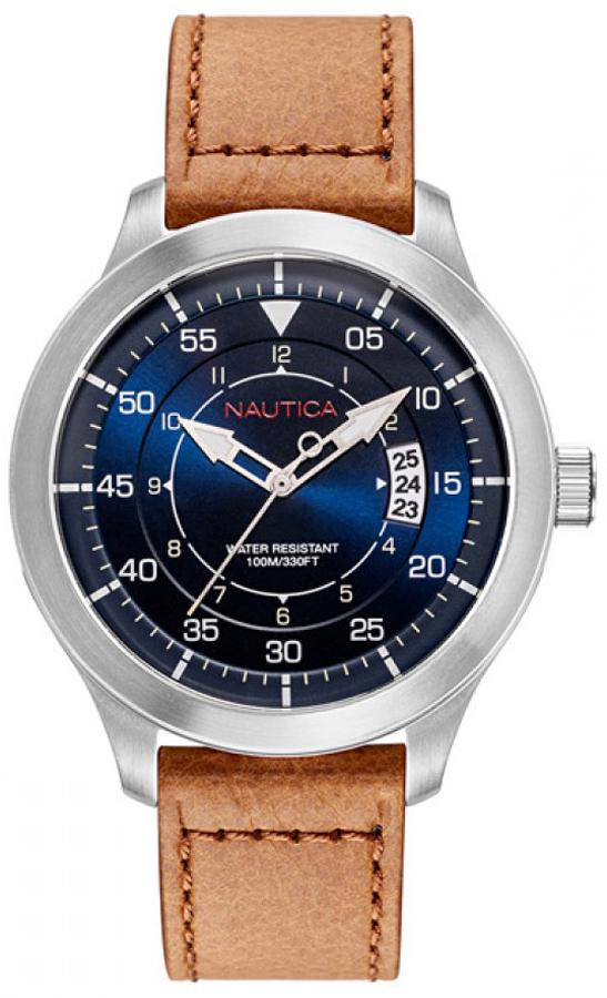 Nautica NAPPLP901 - zegarek męski