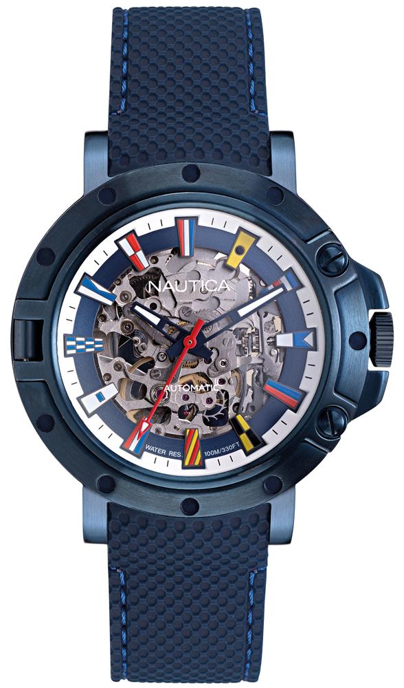 Nautica NAPPRHS12 - zegarek męski