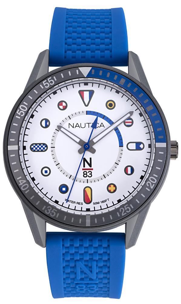 Nautica NAPSPS903 - zegarek męski
