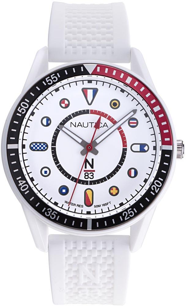 Nautica NAPSPS905 - zegarek męski