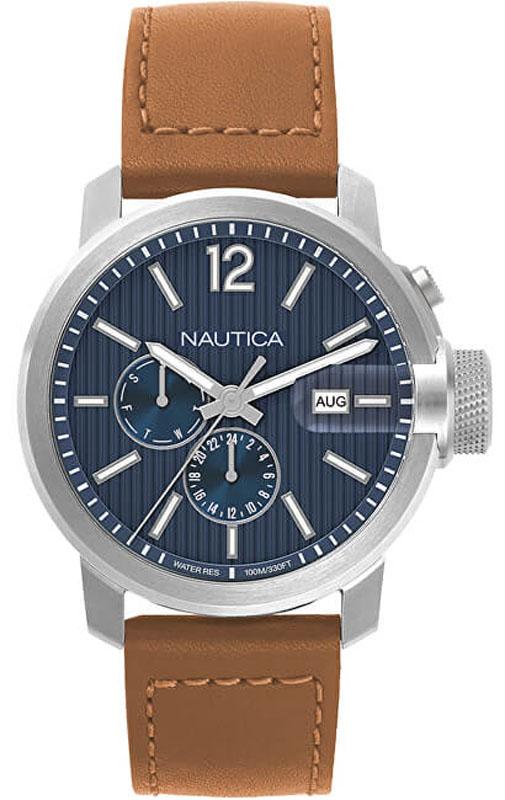 Nautica NAPSYD014 - zegarek męski