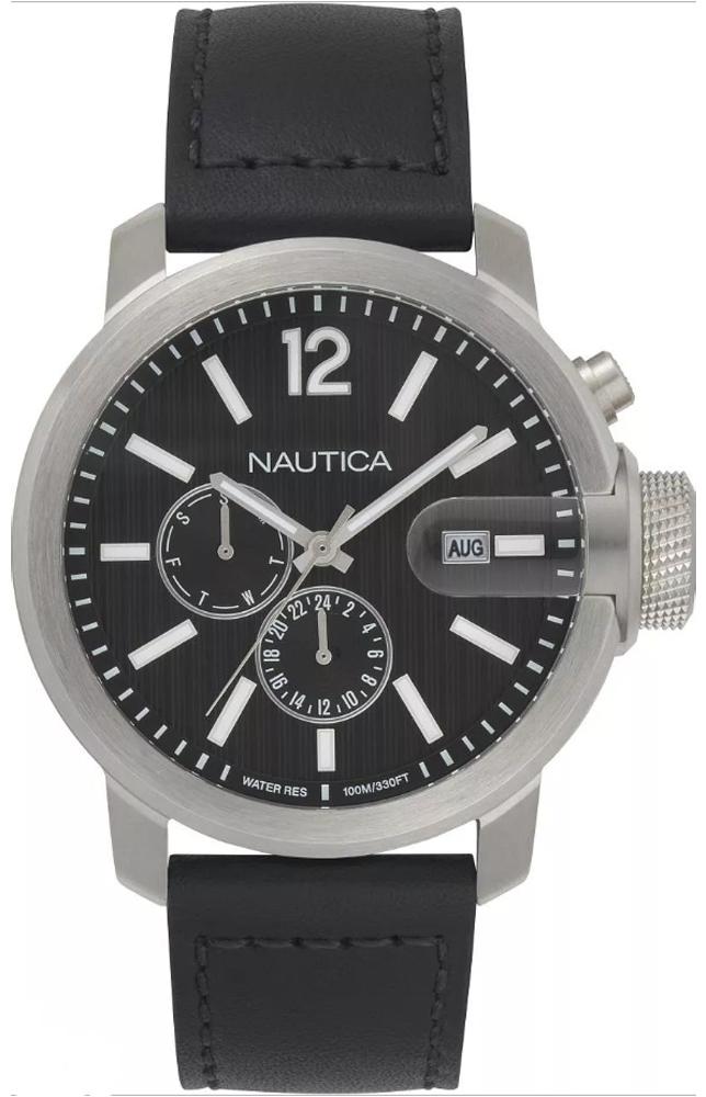 Nautica NAPSYD015 - zegarek męski