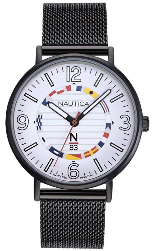 Nautica NAPWGS904 - zegarek męski