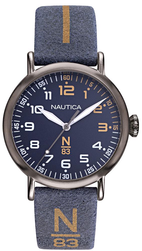Nautica NAPWLF919 - zegarek męski