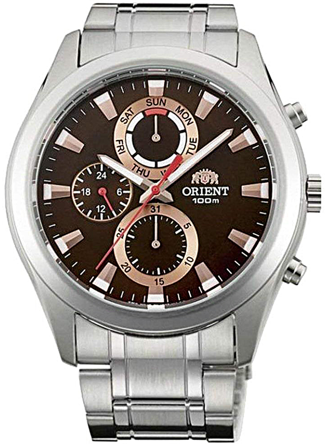 Orient FUY07002T0 - zegarek męski