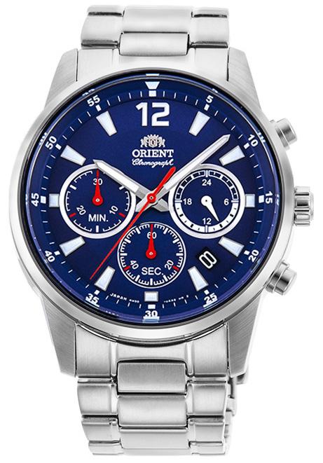 Orient RA-KV0002L10B - zegarek męski