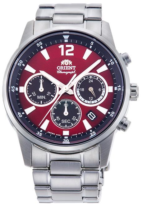 Orient RA-KV0004R10B - zegarek męski
