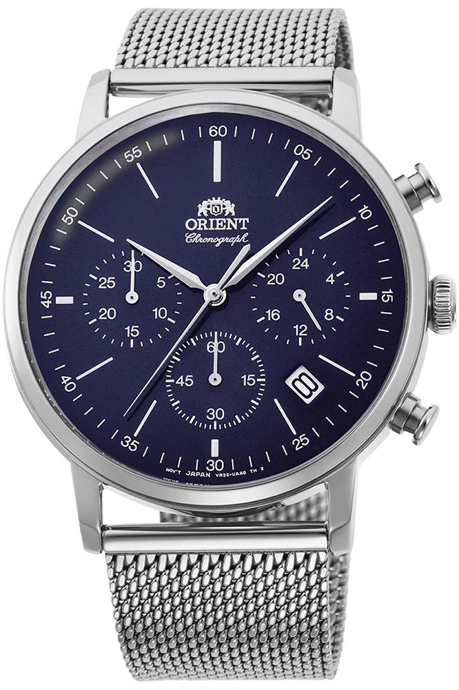 Orient RA-KV0401L10B - zegarek męski