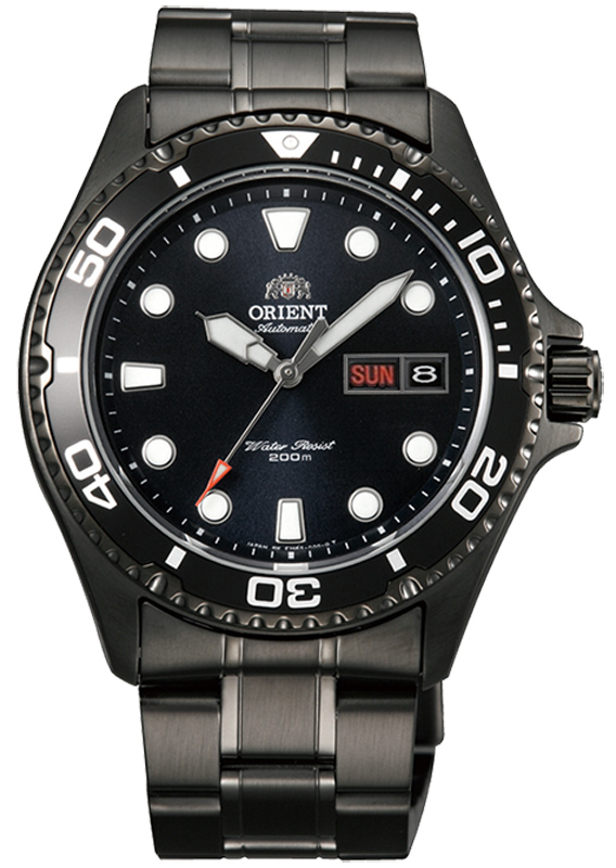 Orient FAA02003B9 - zegarek męski