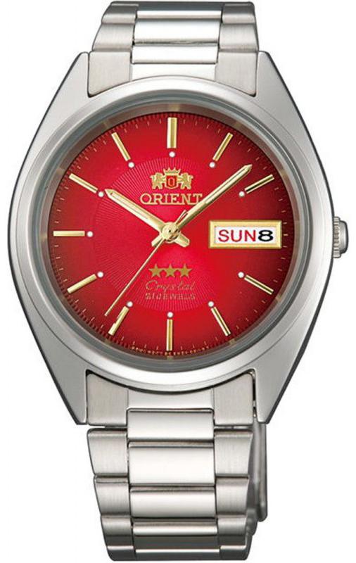 Orient FAB00006H9 - zegarek męski