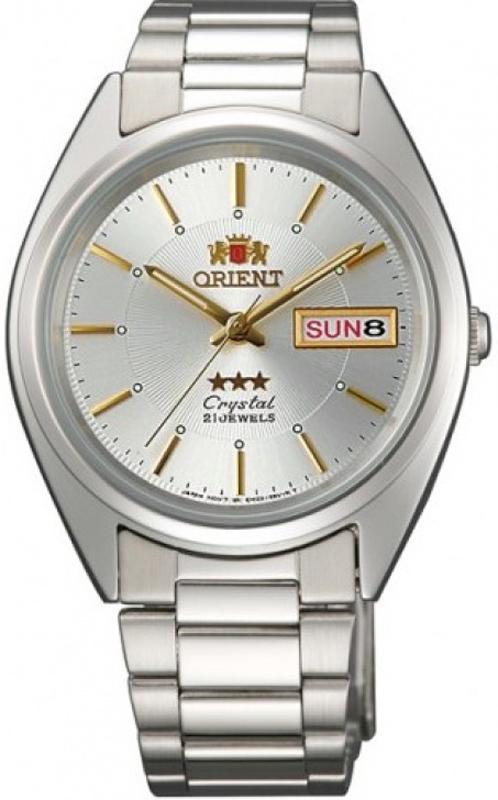 Orient FAB00006W9 - zegarek męski