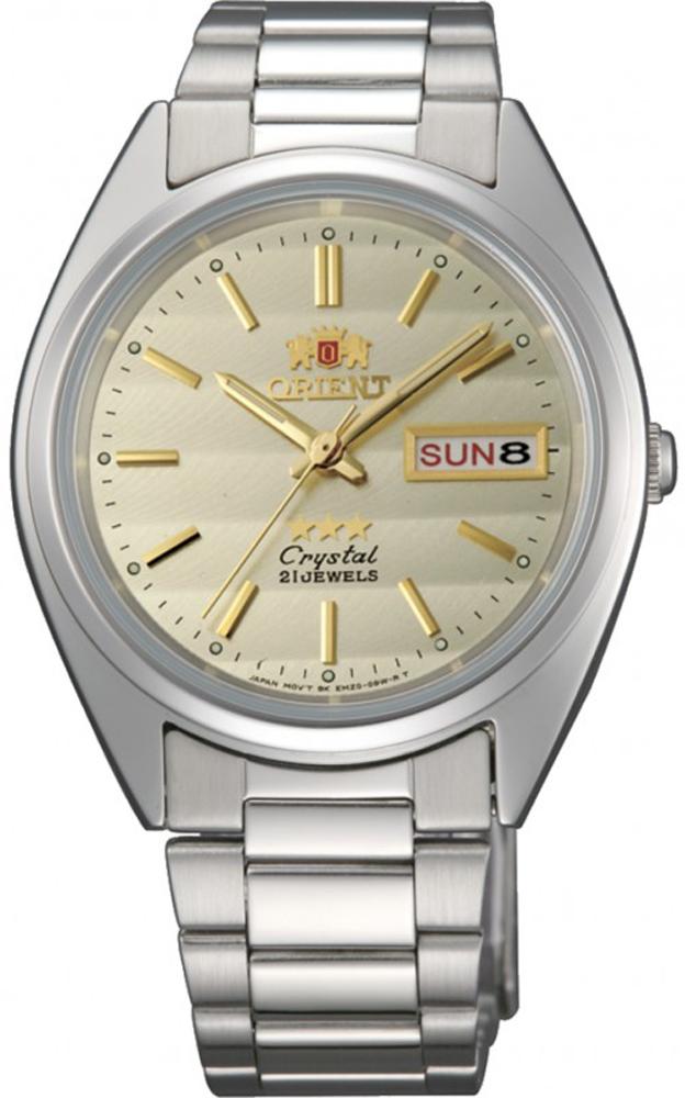 Orient FAB00007C9 - zegarek męski