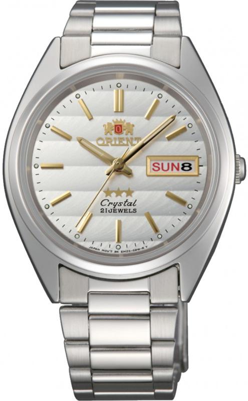 Orient FAB00007W9 - zegarek męski