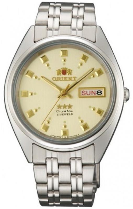 Orient FAB00009C9 - zegarek męski