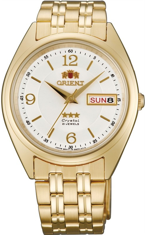 Orient FAB0000CW9 - zegarek męski