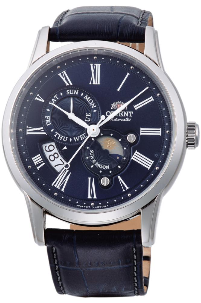 Orient FAK00005D0 - zegarek męski