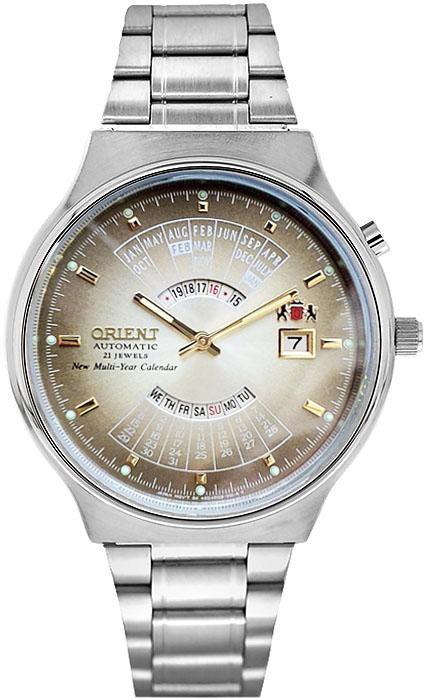 Orient FEU00002UW - zegarek męski