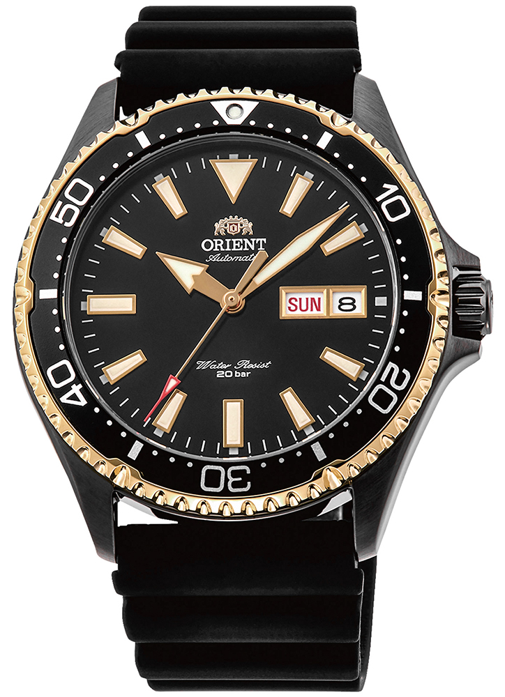 Orient RA-AA0005B19B - zegarek męski
