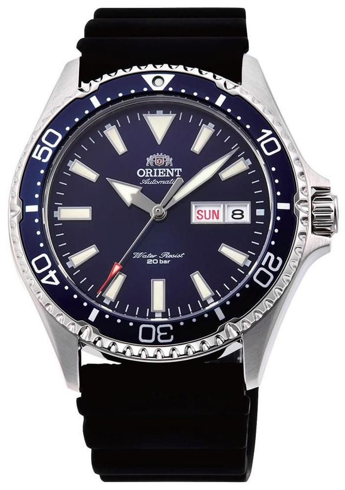Orient RA-AA0006L19B - zegarek męski