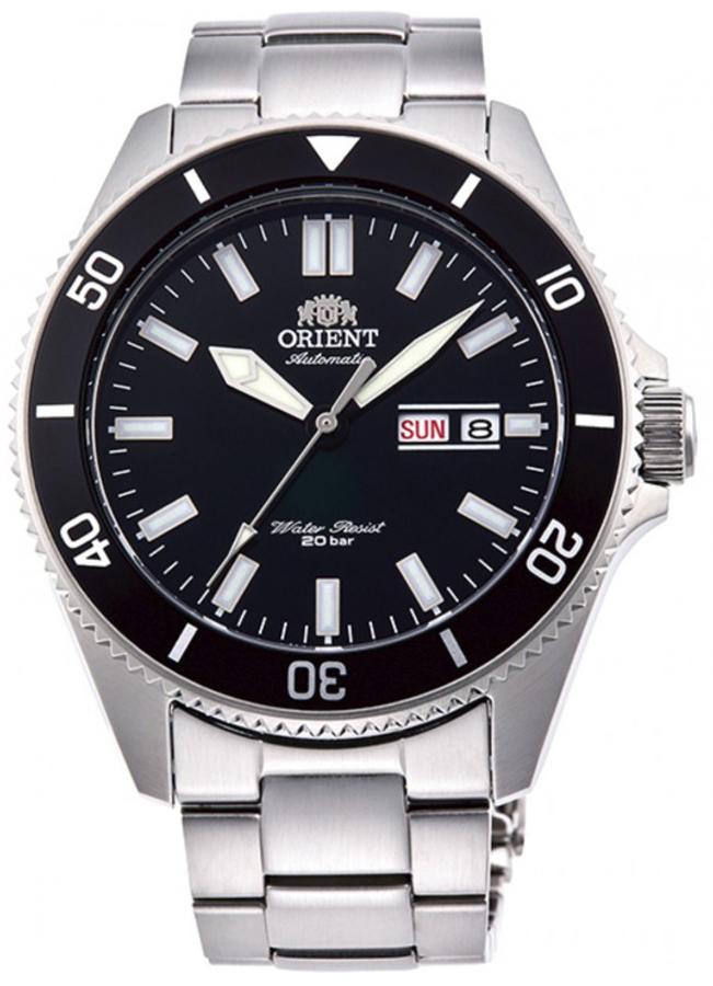 Orient RA-AA0008B19B - zegarek męski