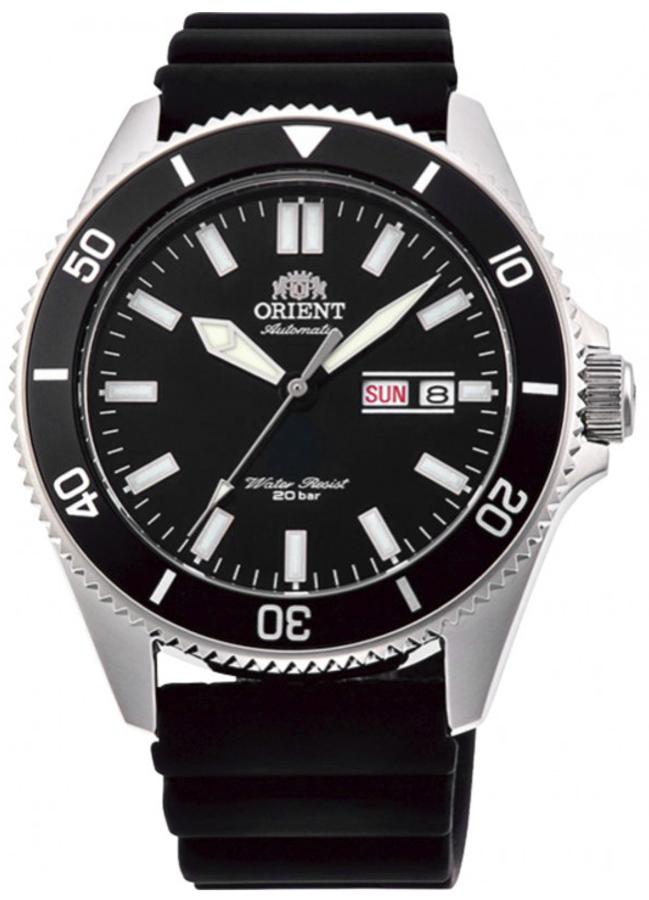 Orient RA-AA0010B19B - zegarek męski