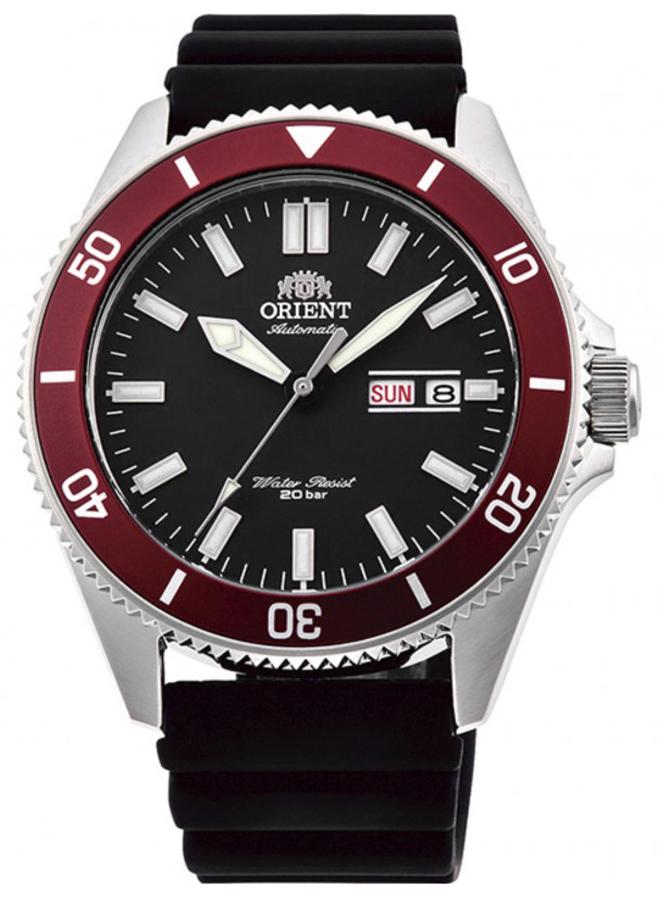 Orient RA-AA0011B19B - zegarek męski