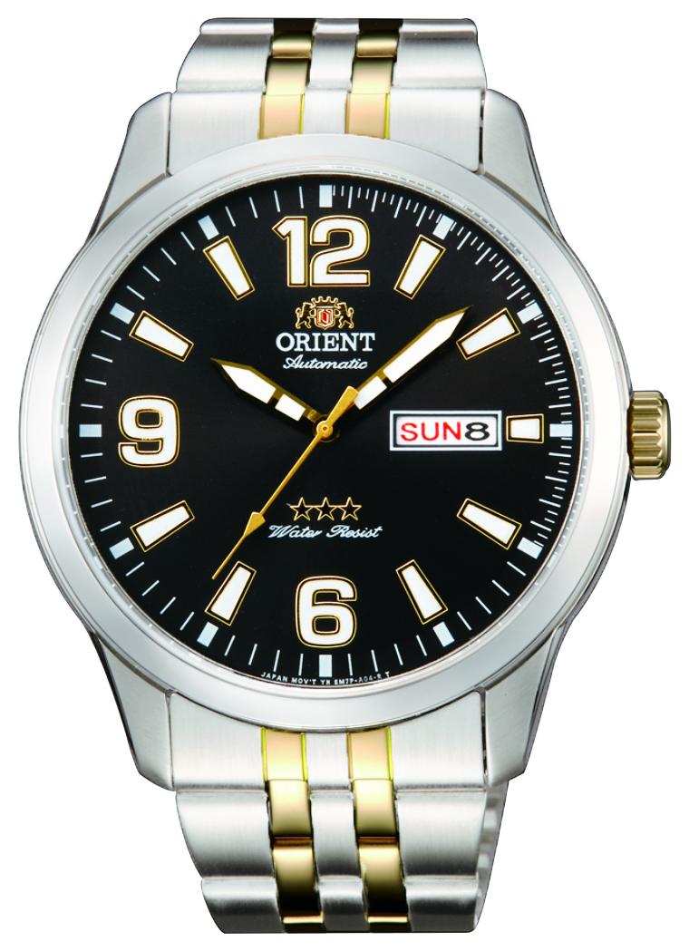 Orient RA-AB0005B19B - zegarek męski