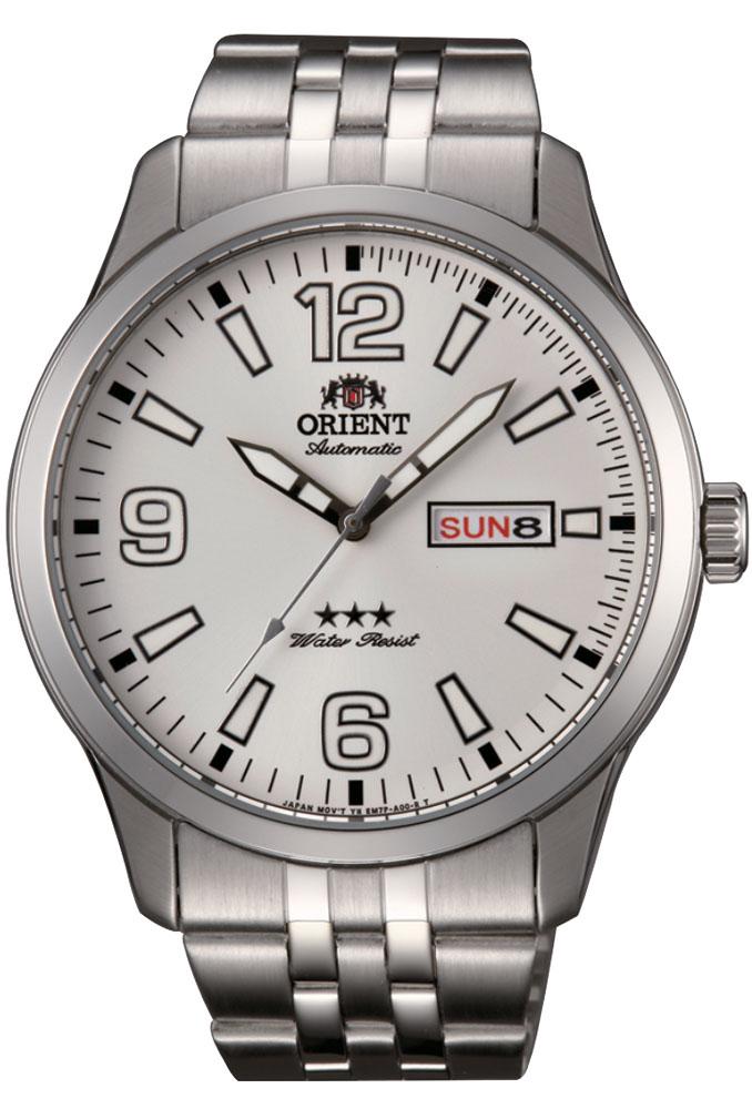 Orient RA-AB0008S19B - zegarek męski