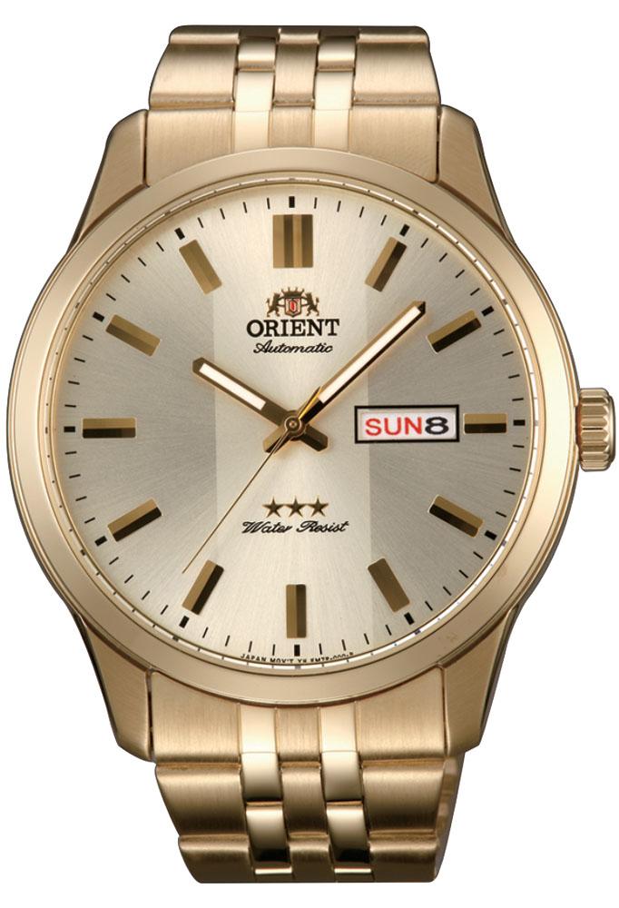 Orient RA-AB0009G19B - zegarek męski