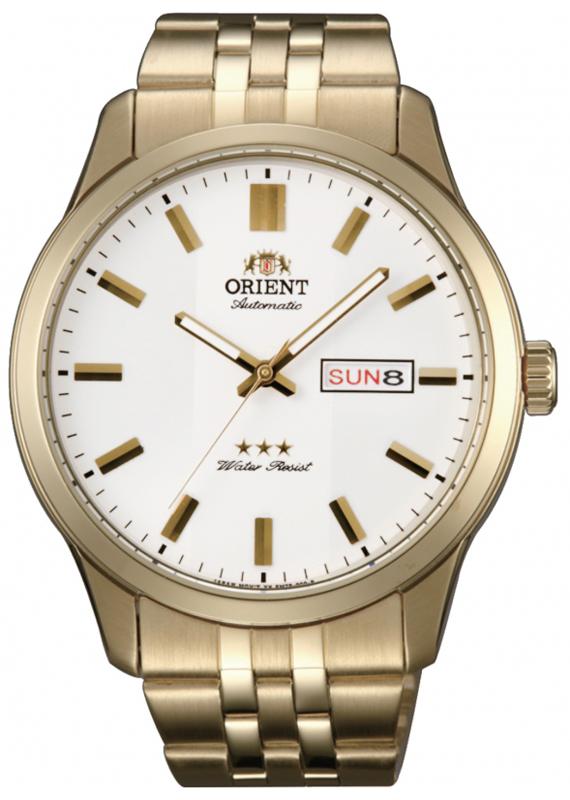 Orient RA-AB0010S19B - zegarek męski