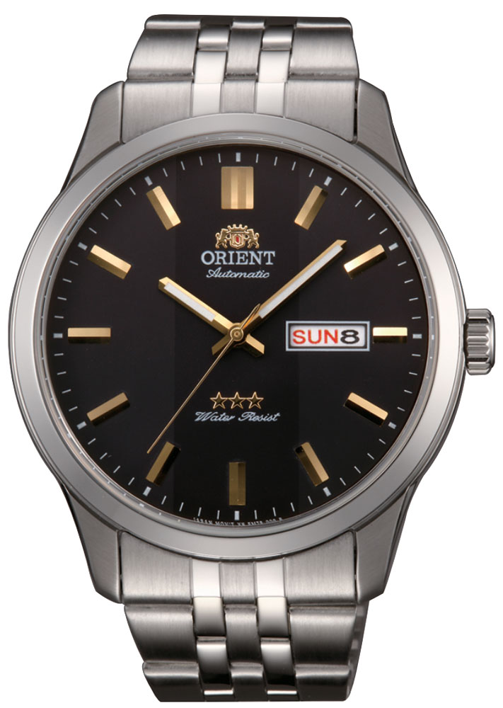 Orient RA-AB0013B19B - zegarek męski