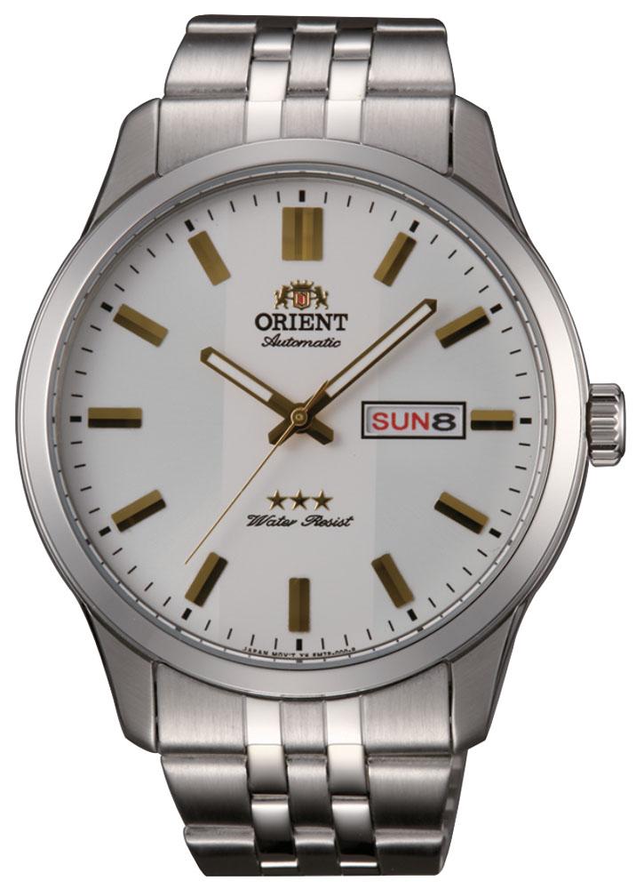 Orient RA-AB0014S19B - zegarek męski