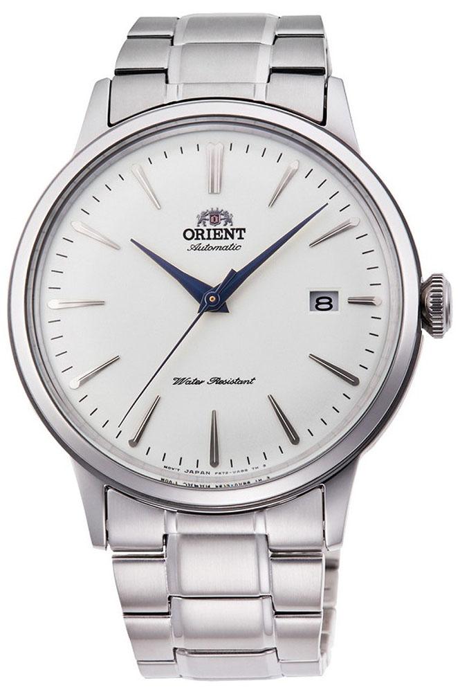 Orient RA-AC0005S10B - zegarek męski