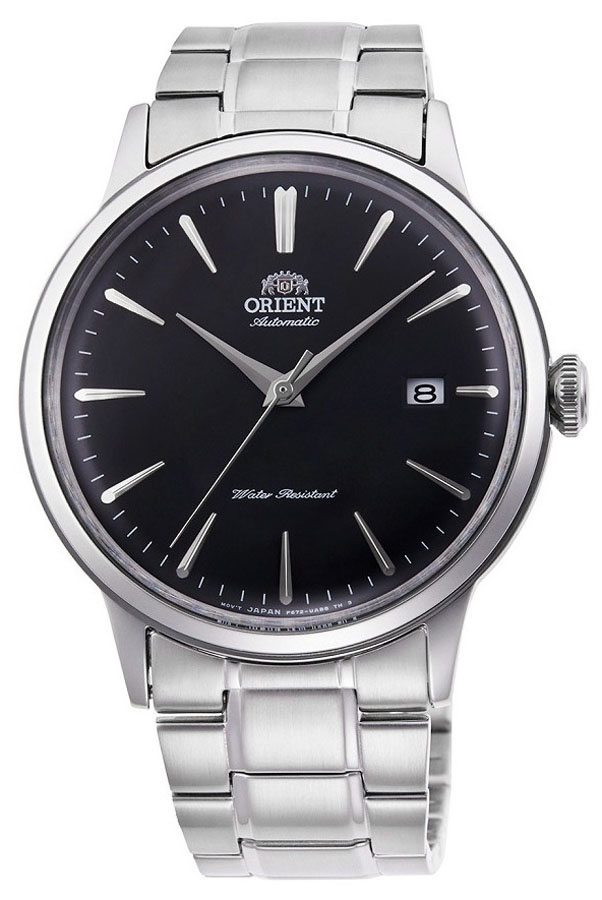 Orient RA-AC0006B10B - zegarek męski