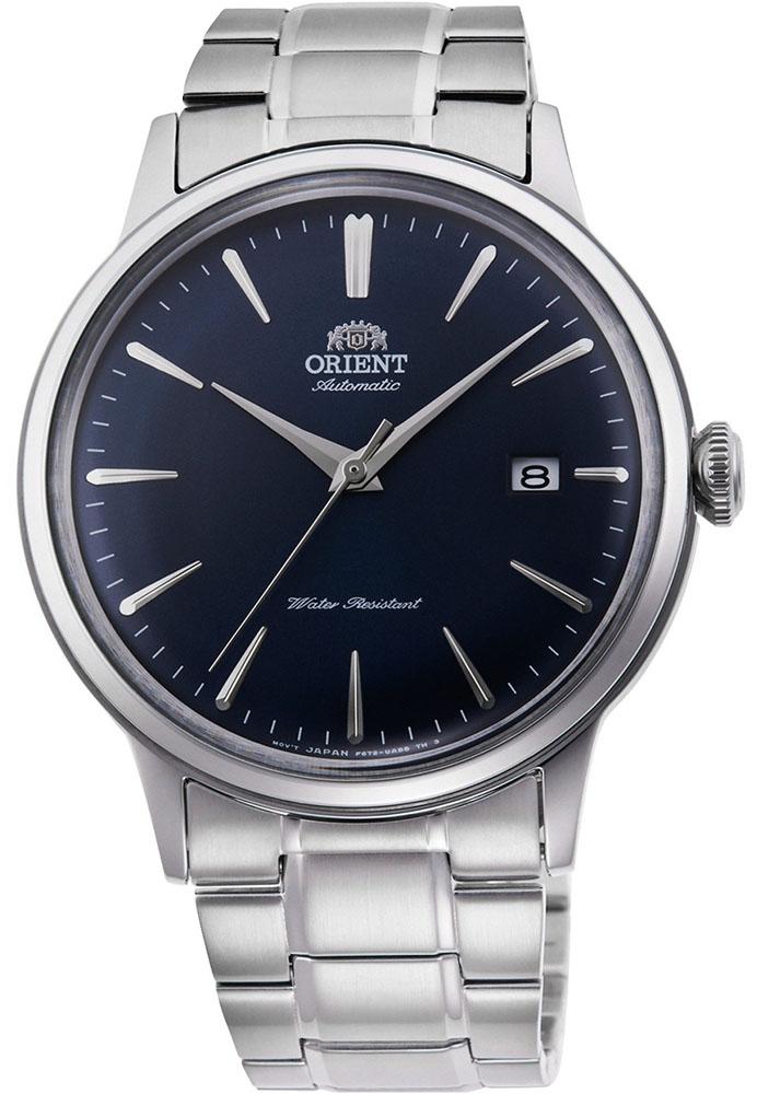 Orient RA-AC0007L10B - zegarek męski