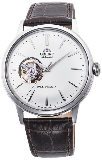 Orient RA-AG0002S10B - zegarek męski
