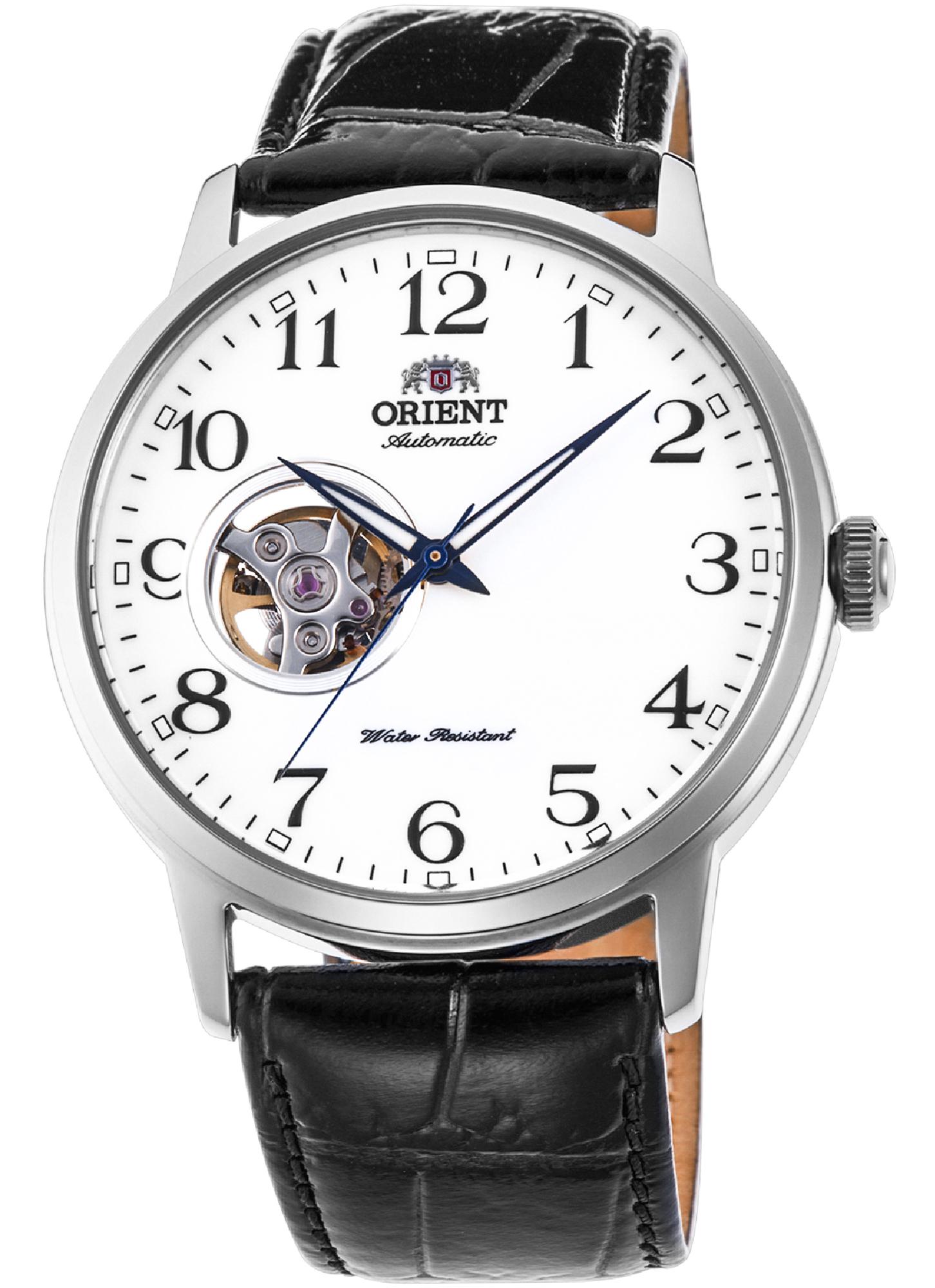 Orient RA-AG0009S10B - zegarek męski
