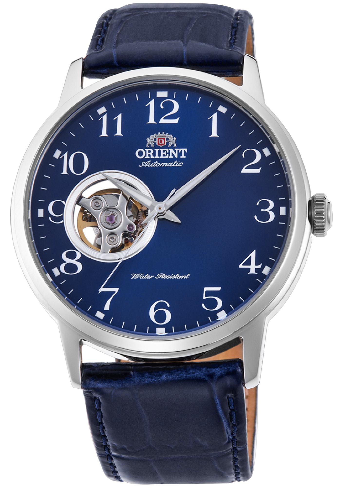 Orient RA-AG0011L10B - zegarek męski