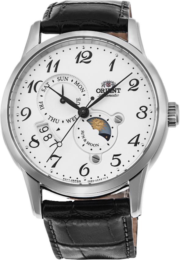 Orient RA-AK0003S10B - zegarek męski
