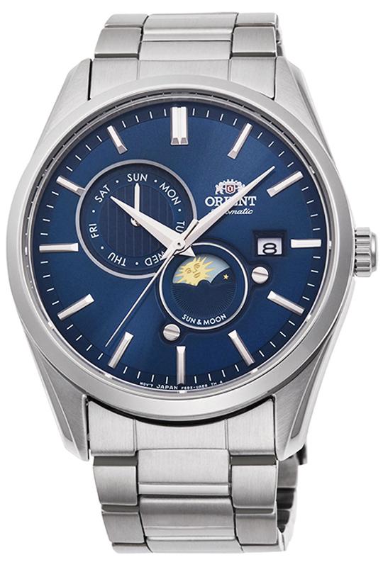 Orient RA-AK0303L10B - zegarek męski
