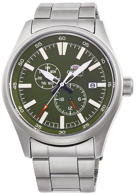 Orient RA-AK0402E10B - zegarek męski