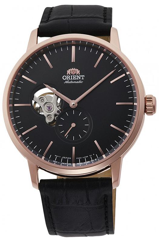 Orient RA-AR0103B10B - zegarek męski
