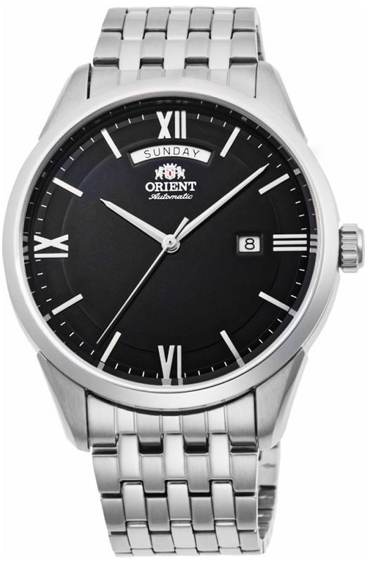 Orient RA-AX0003B0HB - zegarek męski