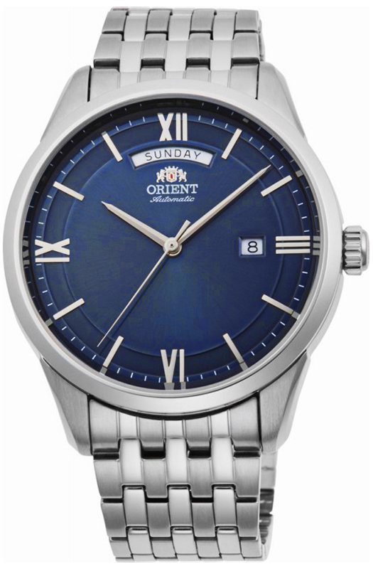 Orient RA-AX0004L0HB - zegarek męski